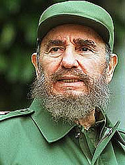 Wise words on the Environment from Fidel