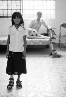 Cambodia Trust