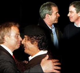 Blair Hug